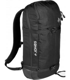 Jones Dscnt 19L рюкзак для сноуборда