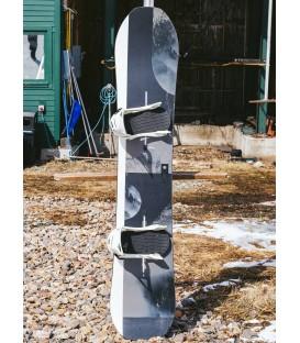 Burton Cartographer универсальный сноуборд