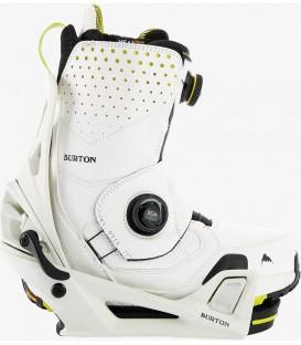 Burton Photon Step On ботинки + крепления в 3-х цветах