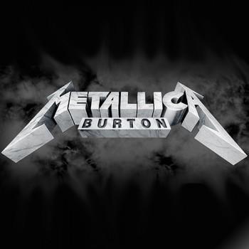 Коллаборация Burton x Metallica